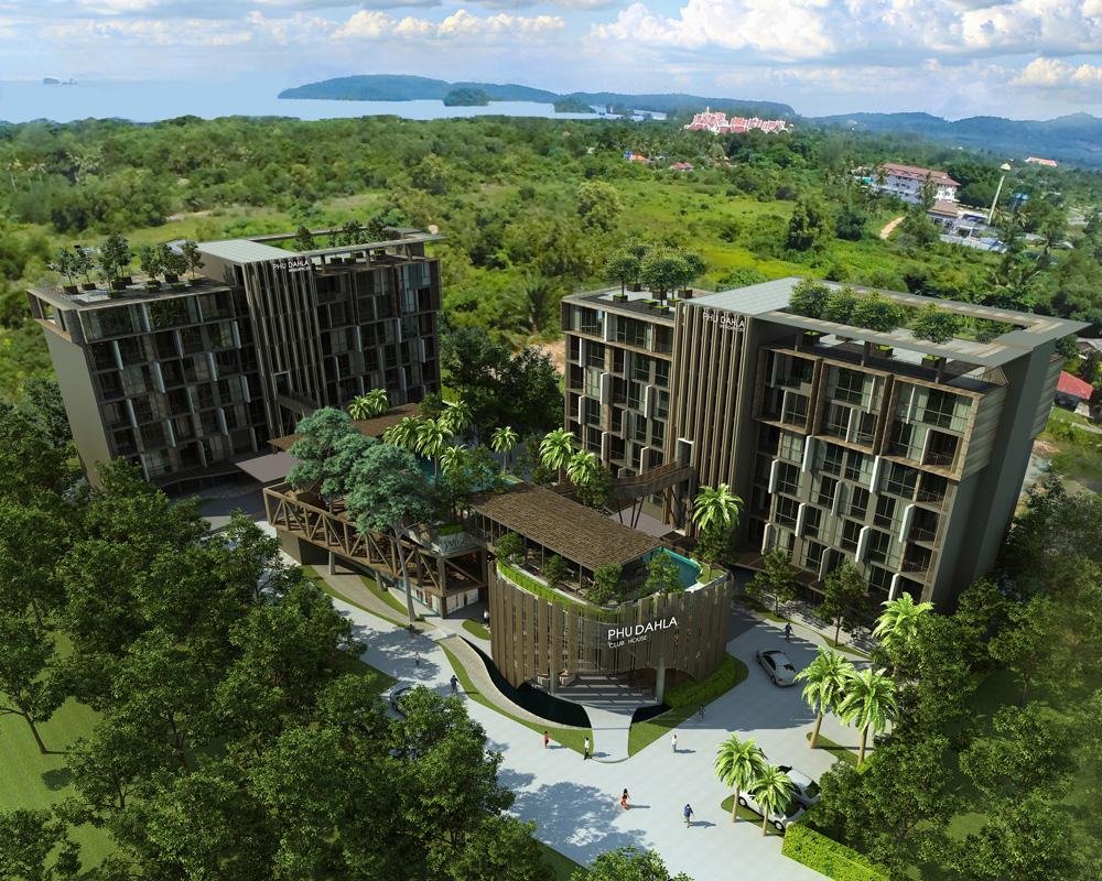 Phu Dahla Condominium