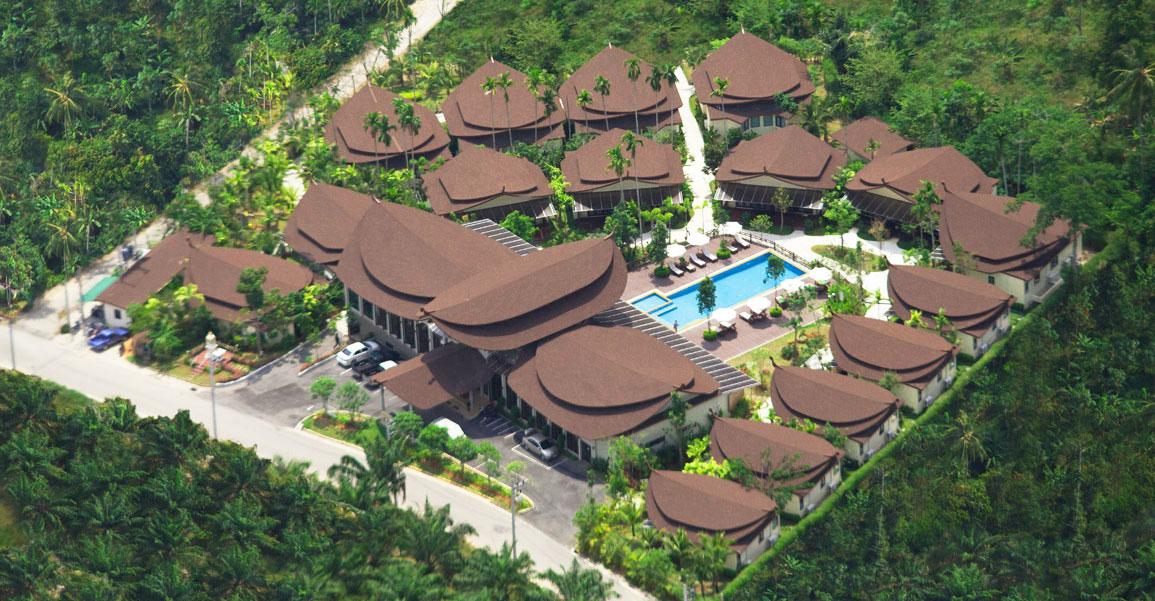 Phu Dahla Residences
